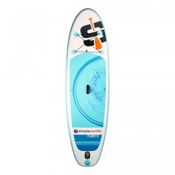 Stand Up Paddle  PLANET  9'0 Simple Paddle
