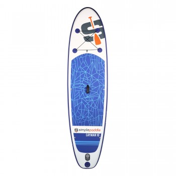 Stand Up Paddle CAYMAN 10'0 Simple Paddle
