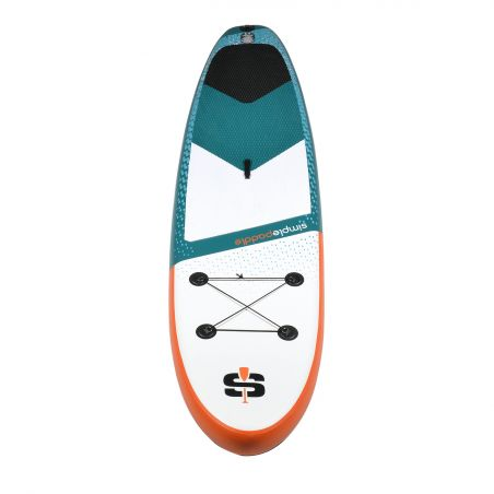 Stand Up Paddle M 10'6  Simple Paddle