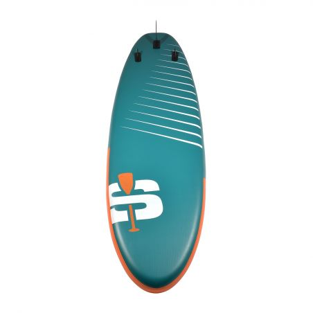 Stand Up Paddle L 11' Simple Paddle