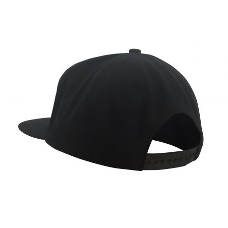 CASQUETTE Simple Paddle Noir