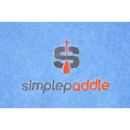 Poncho Simple Paddle - Stand up Paddle